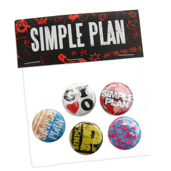 5 Pin Pack
