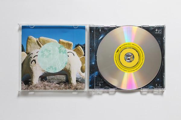 Glean CD