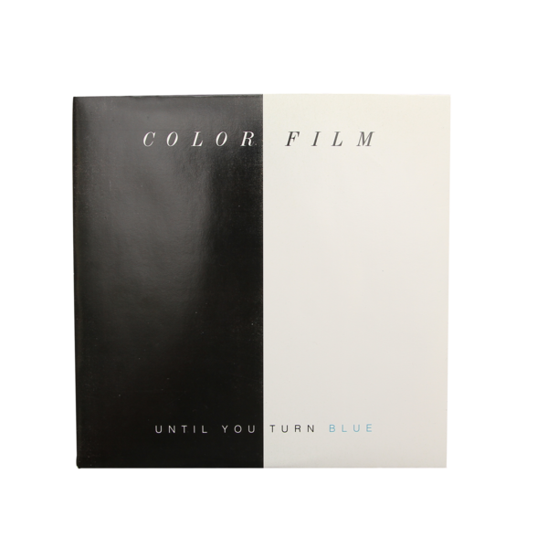 Color Film 7 Inch Vinyl
