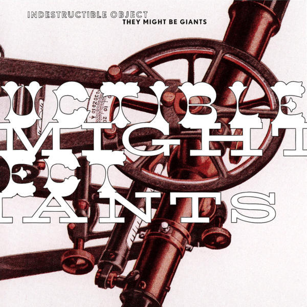 Indestructible Object EP Download