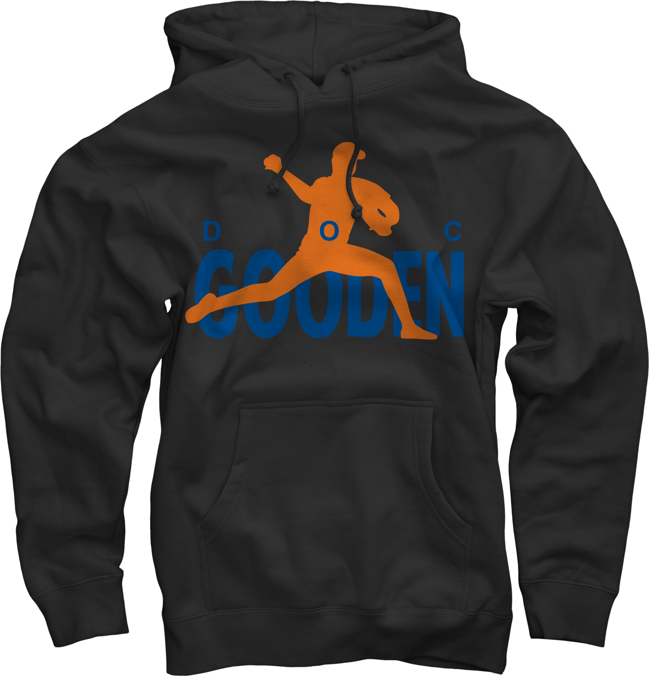 Doc Gooden Queens Sweatshirt