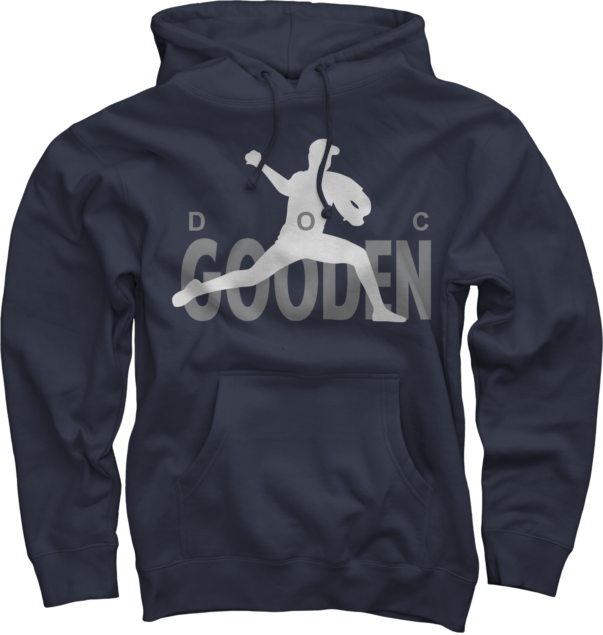 Doc Gooden Bronx Sweatshirt