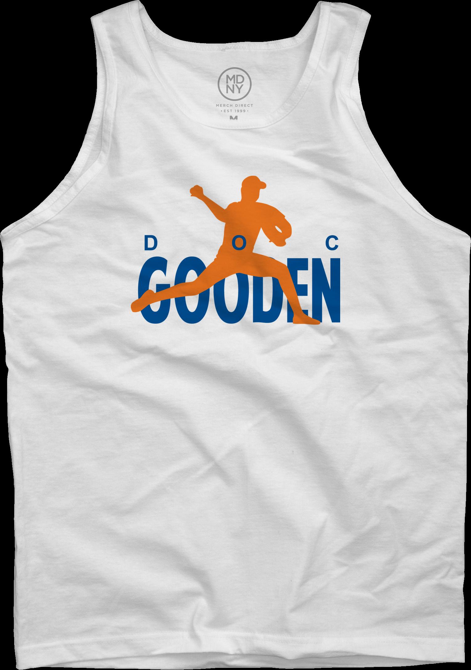 Doc Gooden Queens Tank