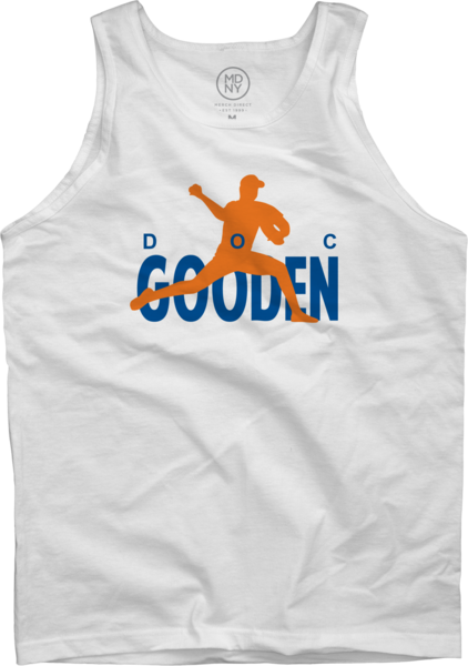 Doc Gooden Queens Tank