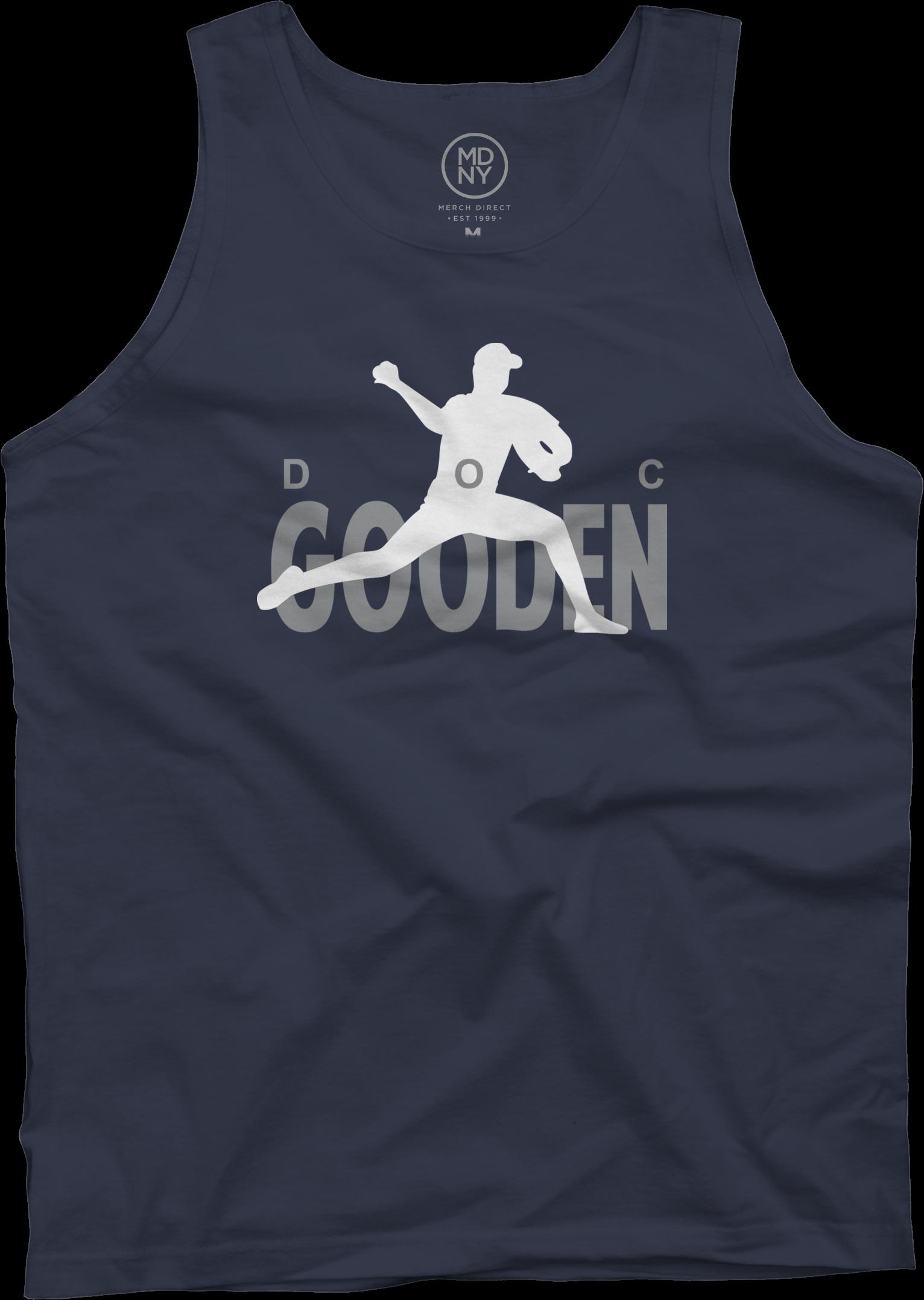 Doc Gooden Bronx Tank