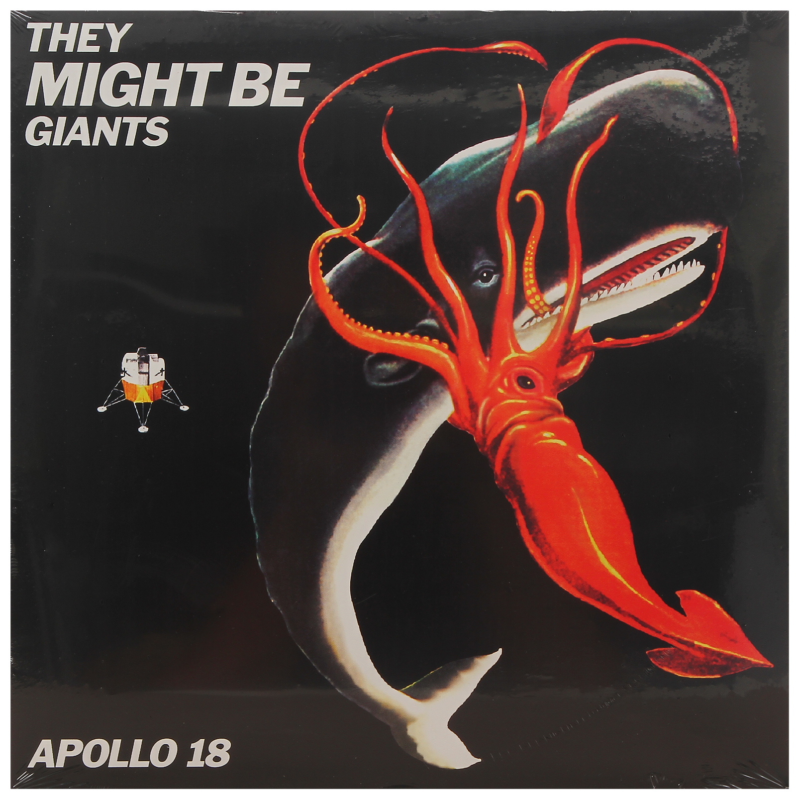 They Might Be Giants Tour