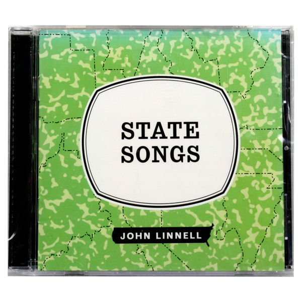 State Songs CD